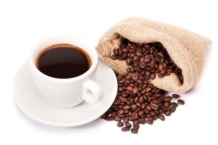 Kaffee Brasil Aroma