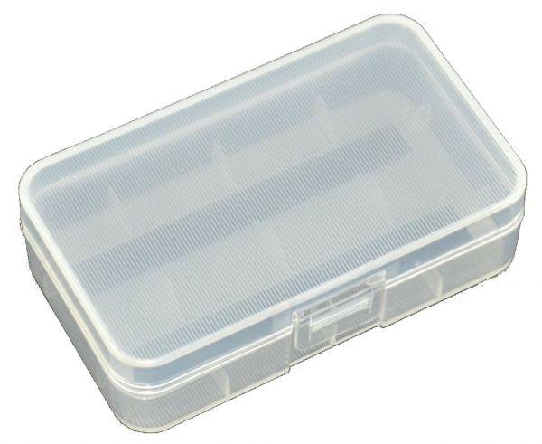 Akkubox klein
