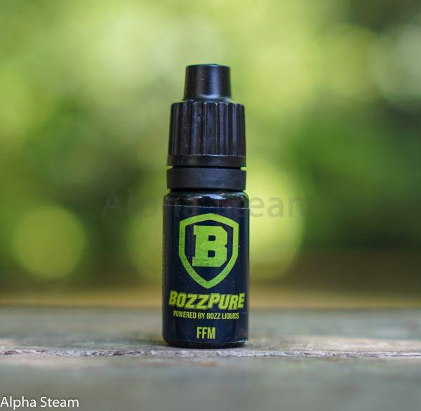 FFM | Bozz Aroma