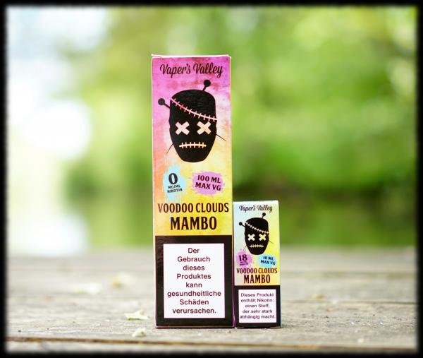 Mambo Liquid