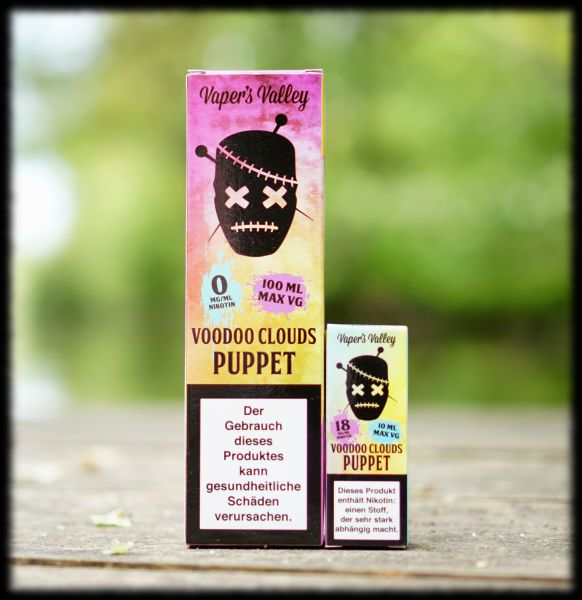 Puppet Liquid