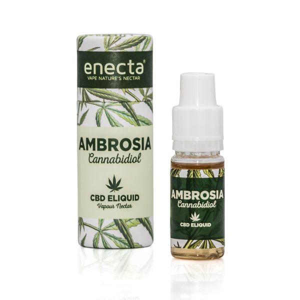 Ambrosia Liquid 100mg CBD