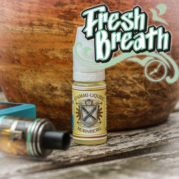Fresh Breath   Stammi Aroma