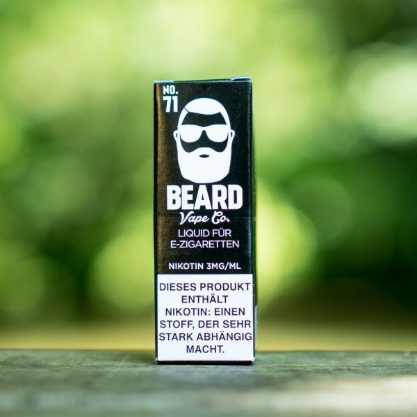 Beardvape | No. 71