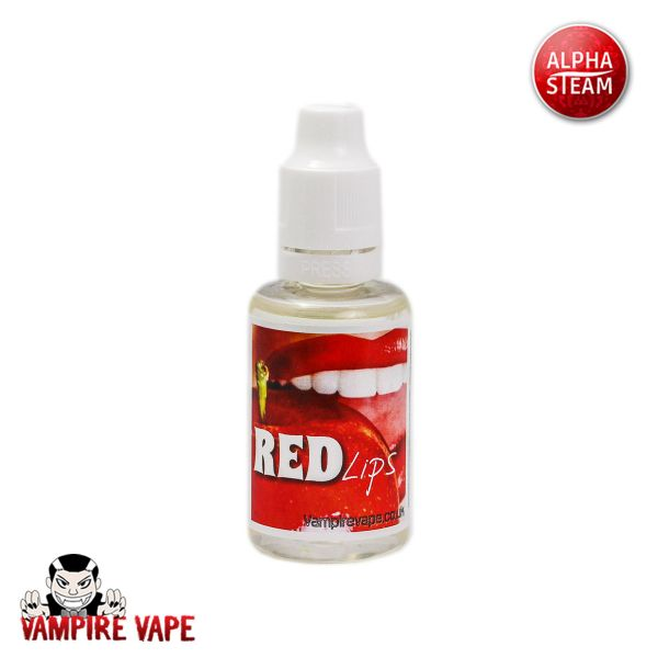 Red Lips 30ml