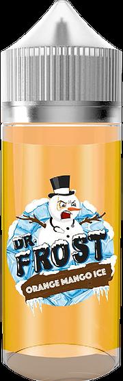 Dr.Frost | Orange Mango Ice