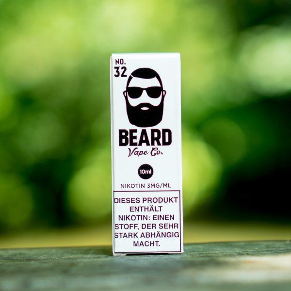 Beardvape | No.00