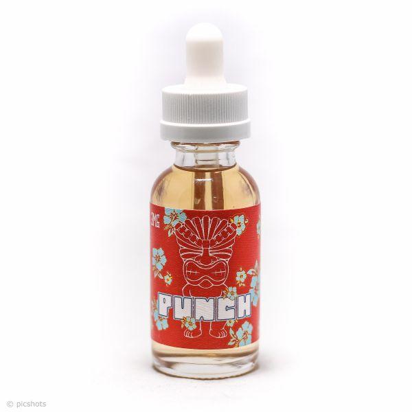 PUNCH | Liquid - 3mg