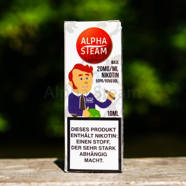 Alpha Nikotin SHOT 50/50