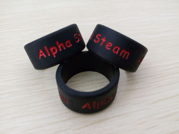 Alpha Steam Vape Band