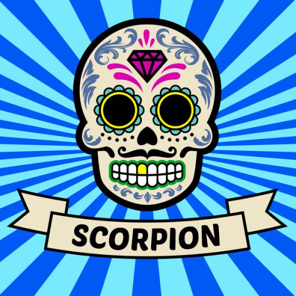 Scorpion Liquid
