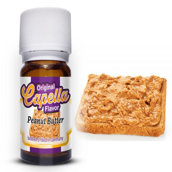 Peanut Butter Aroma