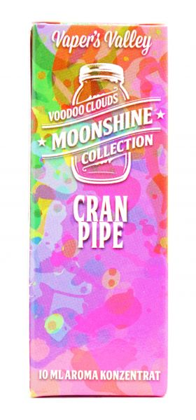 Moonshine | Cran Pipe