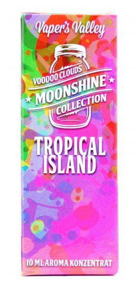 Moonshine | Tropical Island