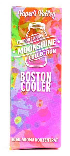 Moonshine | Boston Cooler
