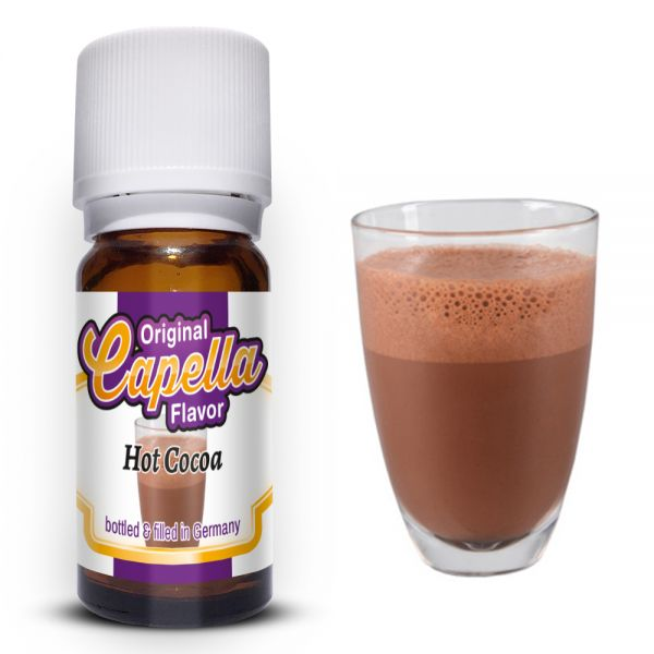 Hot Cocoa Aroma
