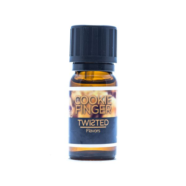Twisted Flavors Aroma Cookie Finger