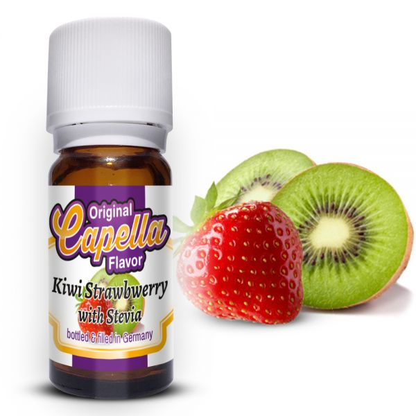 Kiwi Strawberry Aroma