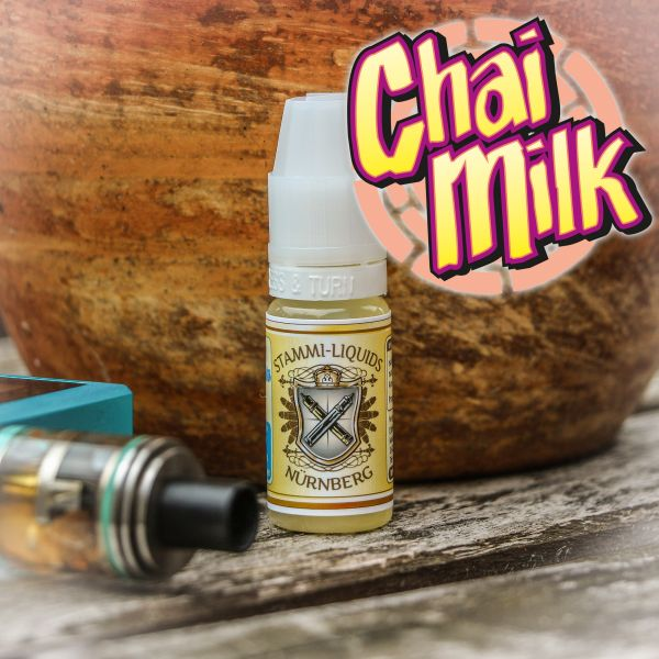 Chai Milk | Stammi Aroma