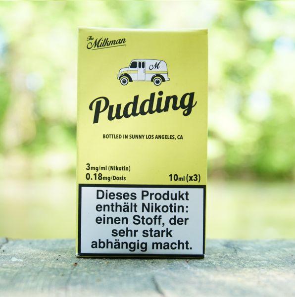 Milkman - Pudding