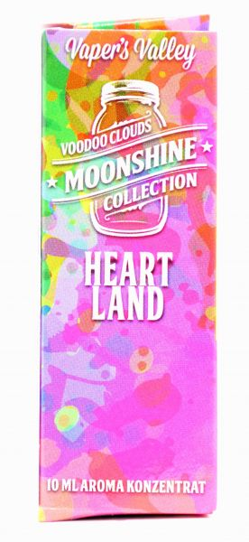 Moonshine | Heart Land