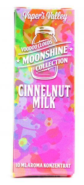 Moonshine | Cinnelnut Milk
