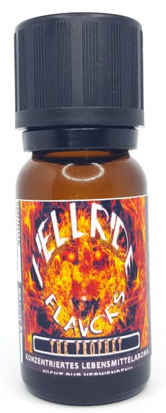 Hellride -Crusty Strawberry-