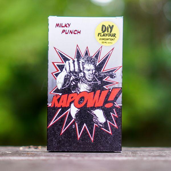 Sinners | Kapow! - Milky Punch
