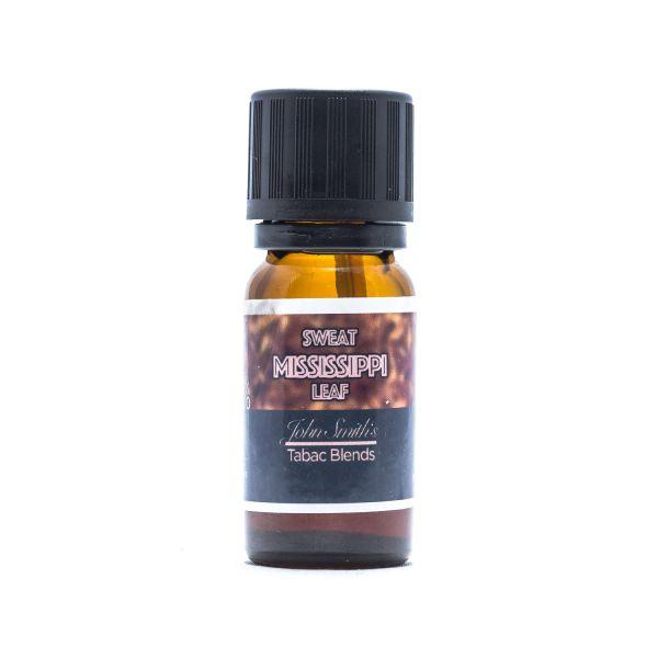 John Smith´s Blended Tobacco Flavor Sweet Mississipi Leaf