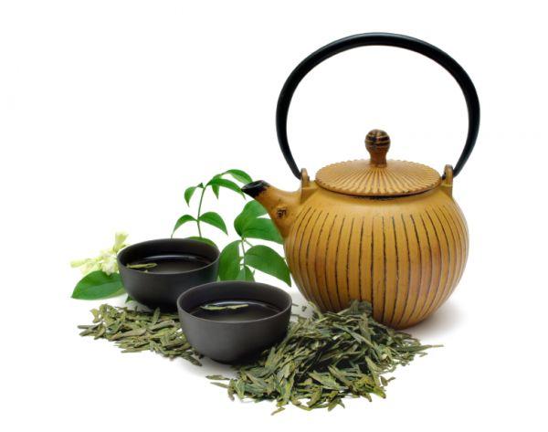 Aroma Grüner Tee