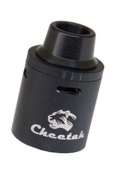 Cheetah RDA