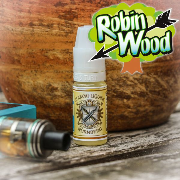 Robin Wood   Stammi Aroma