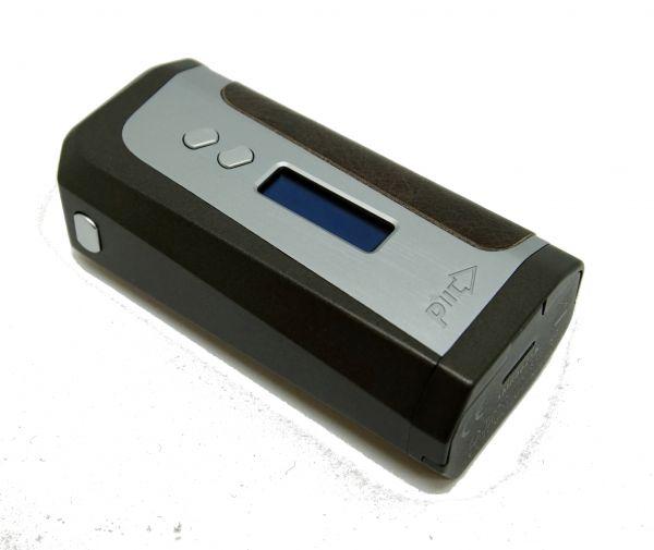 IPV8 230W TC Box Mod