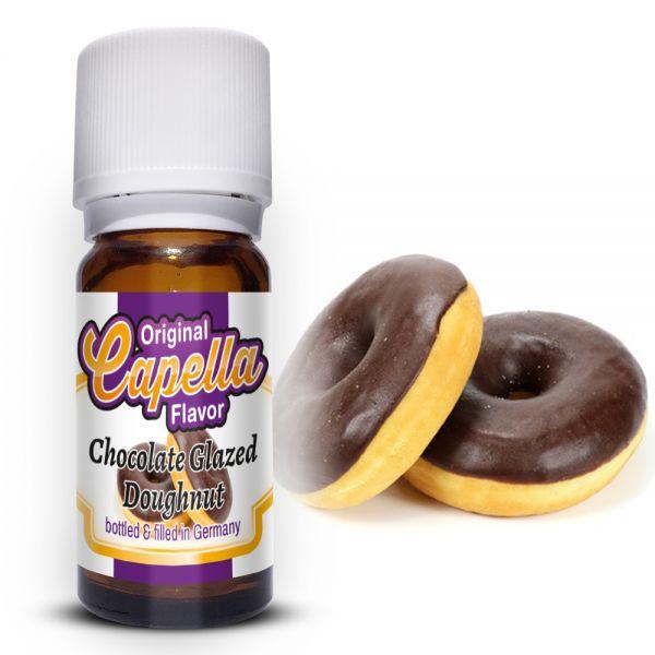 Chocolate Glazed Donut Aroma