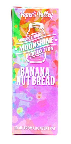 Moonshine | Banana Nut Bread