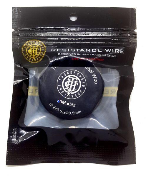 Transformer Kanthal Wire