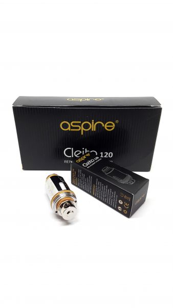 Cleito 120 Coils 5erPack