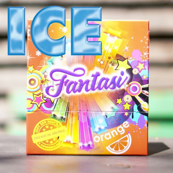 Fantasi | Orange ICE