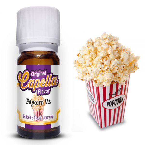 Popcorn V2 Aroma