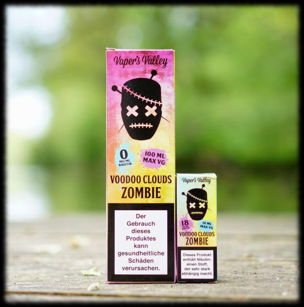 Zombie Liquid