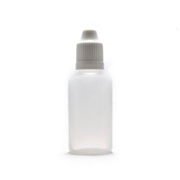 50ml PE Tröpfelflasche