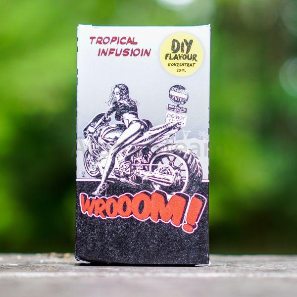 Sinners | Wrooom! - Tropical Infusion