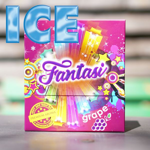 Fantasi | Grape ICE